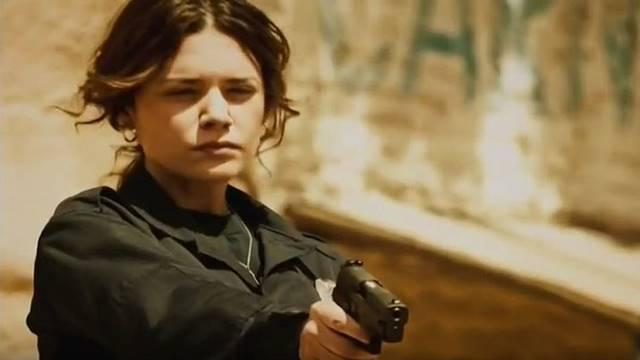 Agent X 1.Sezon 5.Bölüm Fragmanı