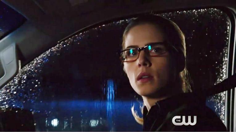 Arrow 6.Sezon 22.Bölüm Fragmanı (10 Mayıs Perşembe)