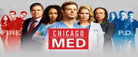 Chicago Med 1.Sezon 3.Bölüm Fragmanı