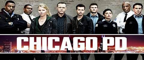 Chicago PD 3.sezon 4.Bölüm Fragmanı