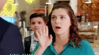 Crazy Ex-Girlfriend 4.Sezon 4.Bölüm Fragmanı 2 Kasım Cuma