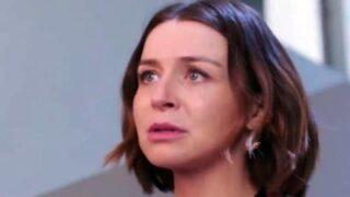 Grey's Anatomy 16. Sezon 7. Bölüm Fragmanı