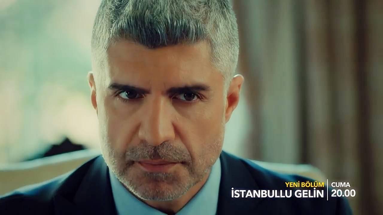 İstanbullu Gelin 24. Bölüm Fragmanı