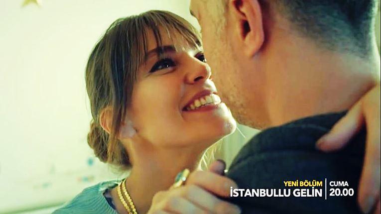 İstanbullu Gelin 51.Bölüm Fragmanı (25 Mayıs Cuma)
