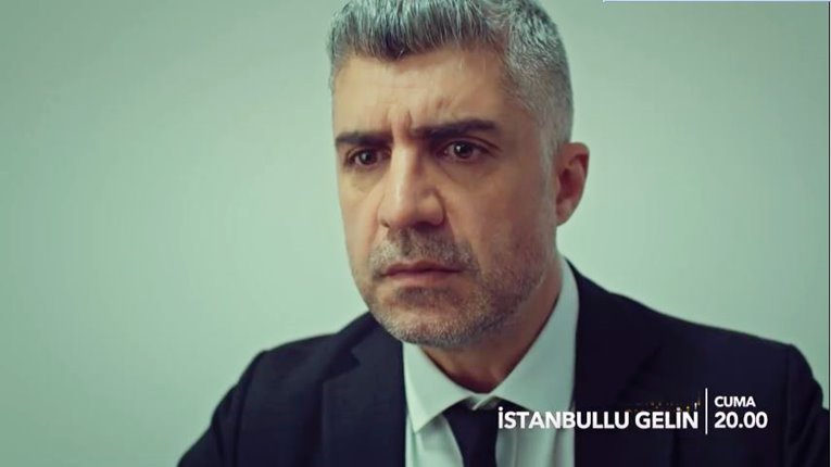İstanbullu Gelin 54. Bölüm Fragmanı Yeni Sezon