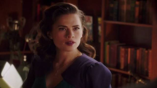 Marvels Agent Carter 2.Sezon 3.Bölüm Fragmanı