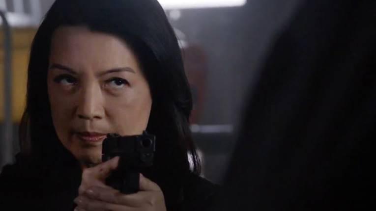 Marvel's Agents of SHIELD 5. Sezon 14. Bölüm Fragmanı izle