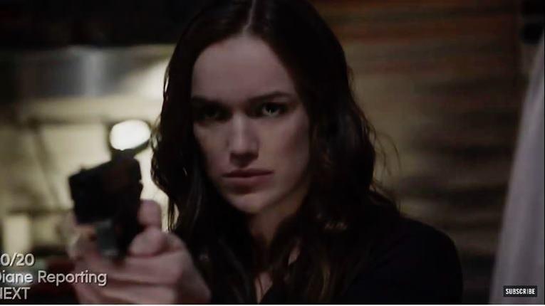 Marvel's Agents of SHIELD 5. Sezon 19. Bölüm Fragmanı