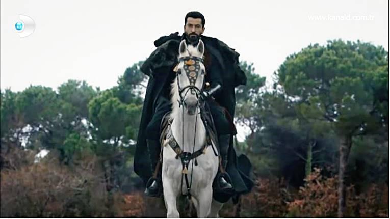 Mehmed Bir Cihan Fatihi 1. Bölüm 20 Mart Fragmanı