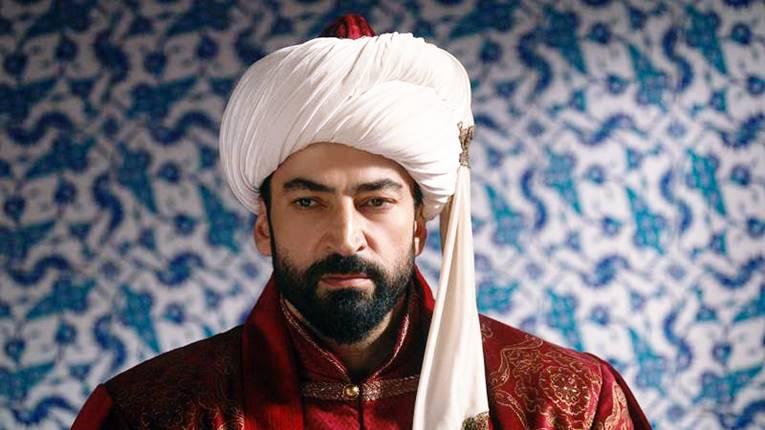 Mehmed Bir Cihan Fatihi 4. Bölüm 10 Nisan Fragmanı