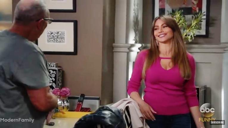 Modern Family 9. Sezon 17. Bölüm Fragmanı 28 Mart Çarşamba