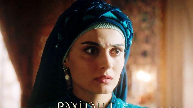 Payitaht Abdülhamid 52.Bölüm Fragmanı (25 Mayıs Cuma)