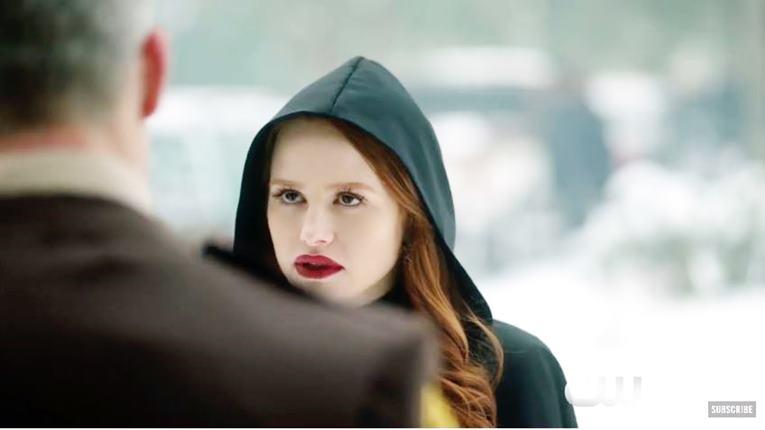 Riverdale 2. Sezon 19. Bölüm Fragmanı