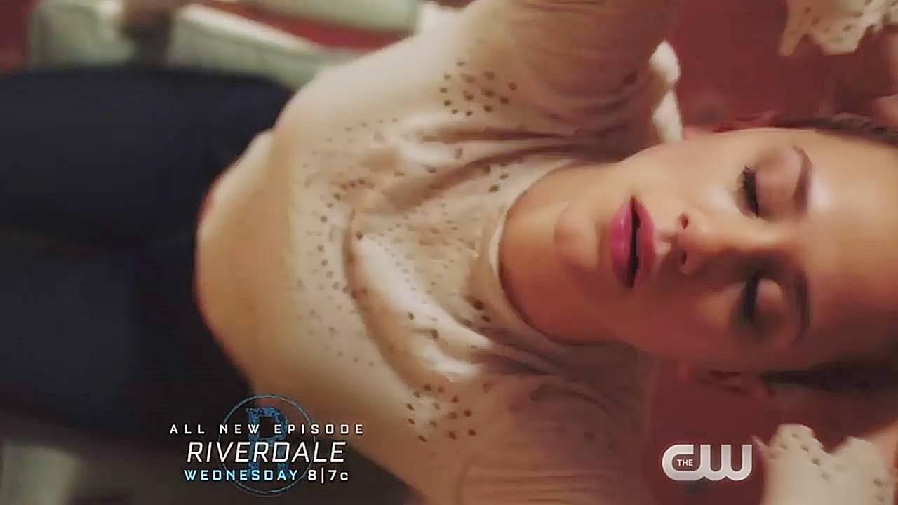 Riverdale 2.Sezon 4.Bölüm Fragmanı 1 Kasım Çarşamba