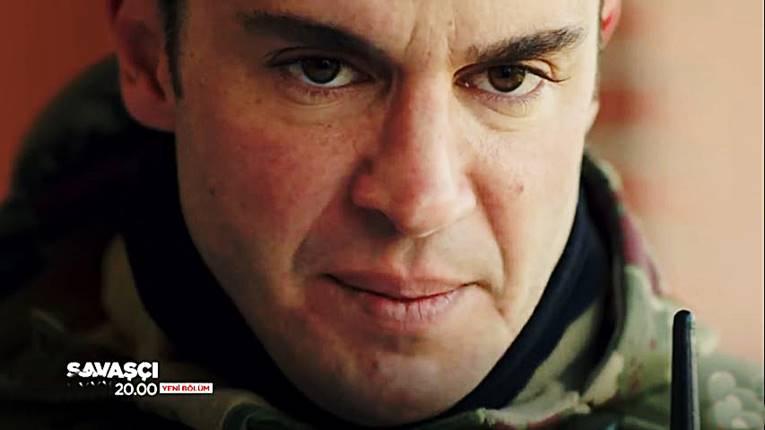 Savaşçı 11 Mart Fragmanı izle