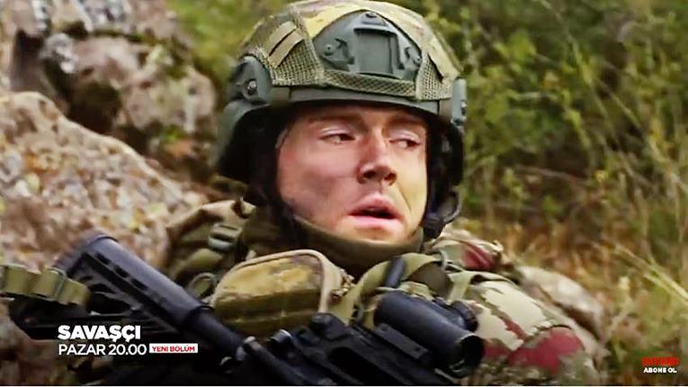Savaşçı 45.Bölüm Fragmanı (20 Mayıs Pazar)