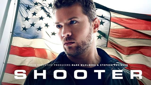 Shooter 2.Sezon 3.Bölüm Fragmanı