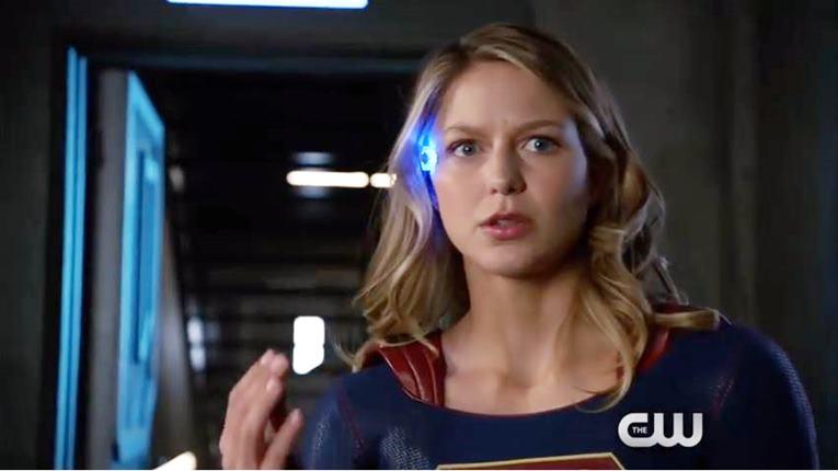 Supergirl 3. Sezon 15. Bölüm Fragmanı