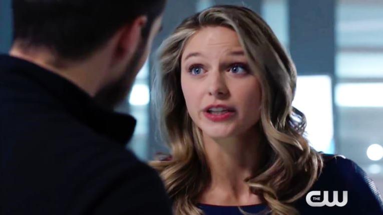Supergirl 3.Sezon 17.Bölüm Fragmanı