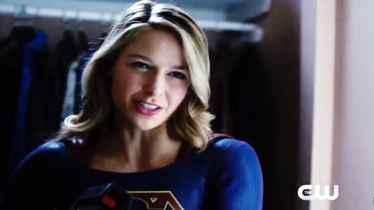 Supergirl 3.Sezon 18.Bölüm Fragmanı