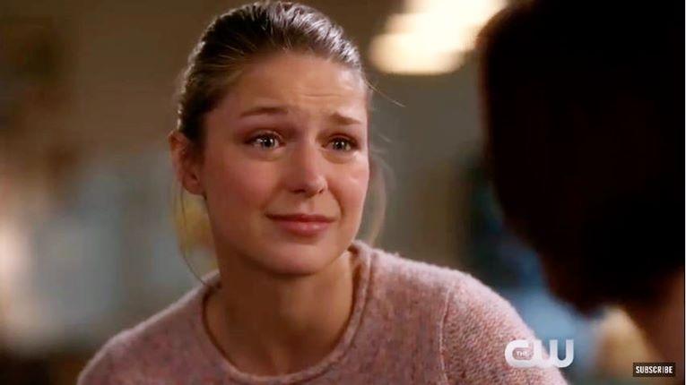 Supergirl 3.Sezon 21.Bölüm Fragmanı