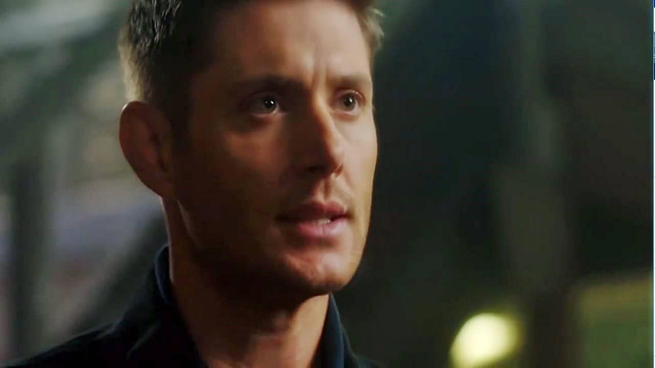 Supernatural 13.Sezon 8.Bölüm Fragmanı 30 Kasım izle