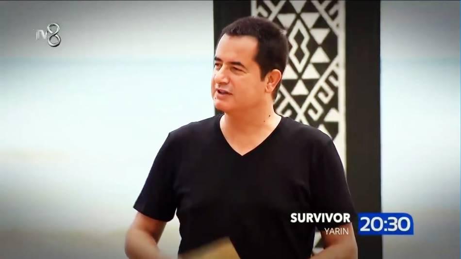 Survivor 2018 2.Bölüm Fragmanı