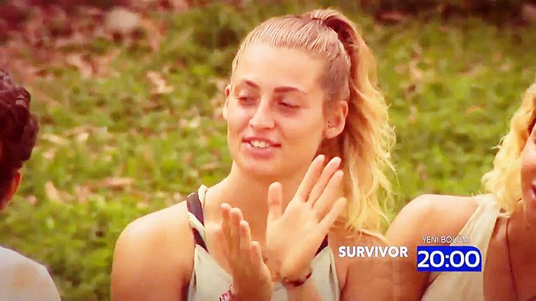 Survivor 2018 42.Bölüm 8 Nisan Fragmanı