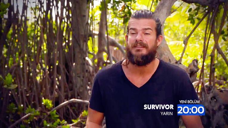 Survivor 2018 56. Bölüm Fragmanı 27 Nisan Cuma