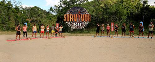 Survivor 2018