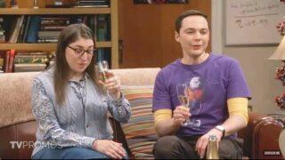 The Big Bang Theory 12.Sezon 11.Bölüm Fragmanı
