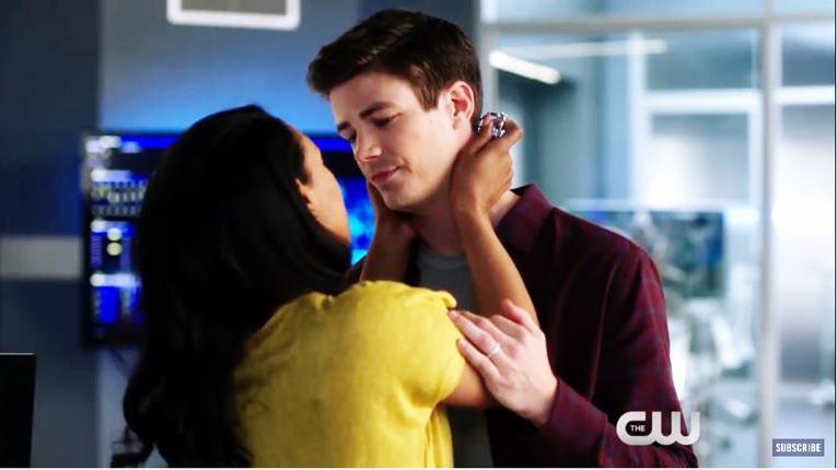 The Flash 4.Sezon 22.Bölüm Fragmanı