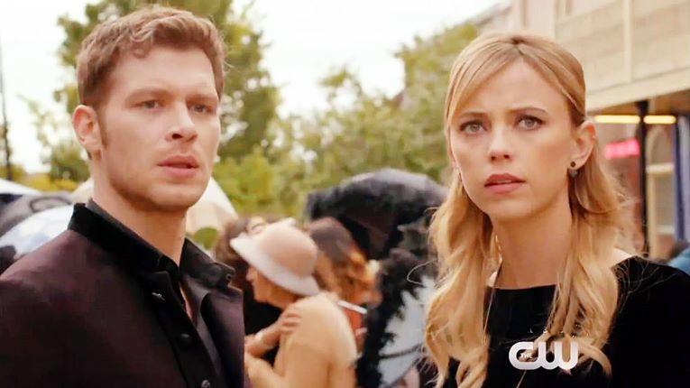 The Originals 5. Sezon 7. Bölüm Fragmanı