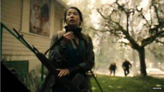 Van Helsing 3. Sezon 11. Bölüm Fragmanı