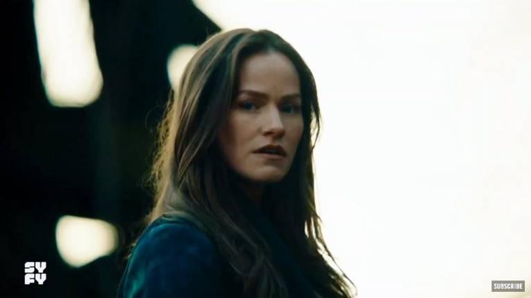 Van Helsing 4. Sezon 1. Bölüm Fragmanı 27 Eylül Cuma