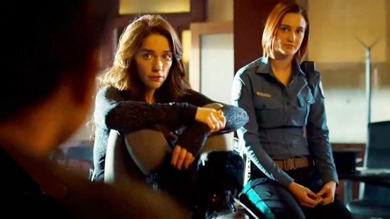 Wynonna Earp 3.Sezon 6.Bölüm Fragmanı (24 Ağustos Cuma)